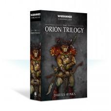 Warhammer Chronicles: The Orion Trilogy (PB) (GWBL1024)