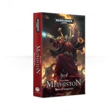 Mephiston: Blood of Sanguinius (Paperback) (GWBL2373)