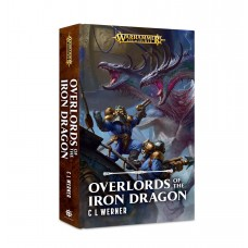 Overlords of the Iron Dragon (Hardback) (GWBL2375)