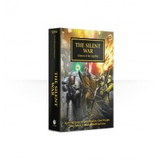 The Horus Heresy, Book 37: The Silent War (Paperback) (GWBL2388)