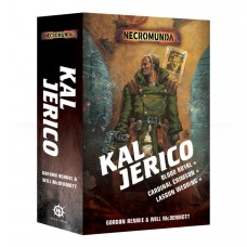 Kal Jerico: The Omnibus (Paperback) (GWBL2402)