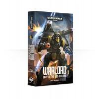 Warlord: Fury of the God-Machine (PB) (GWBL2450)