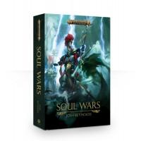 Soul Wars Novel (HB) (GWBL2477)