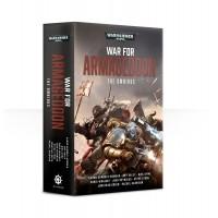 War for Armageddon: The Omnibus (PB) (GWBL2501)