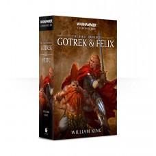 Gotrek and Felix: The First Omnibus (PB) (GWBL2557)