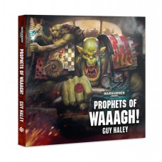 Prophets of Waaagh! (CD) (GWBL2564)