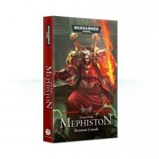 Mephiston: Revenant Crusade (PB) (GWBL2604)