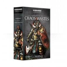 Warriors of the Chaos Wastes (PB) (GWBL2609)