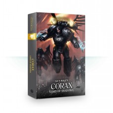 Corax: Lord of Shadows (HB) (GWBL2619)