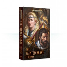 The Tainted Heart (PB) (GWBL2620)