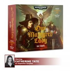 Our Martyred Lady (CD Box Set) (GWBL2624)