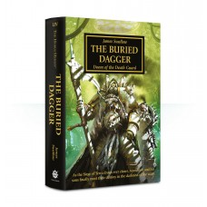 Horus Heresy Book 54: The Buried Dagger (HB) (GWBL2631)