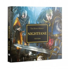 Horus Heresy: Nightfane (Audiobook) (GWBL2633)