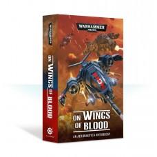 On Wings of Blood (PB) (GWBL2635)