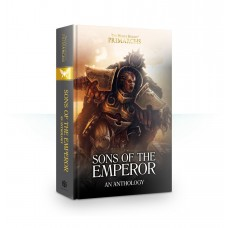 Sons of the Emperor (HB) (GWBL2639)
