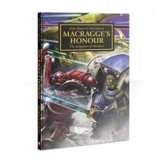 The Horus Heresy: Macragge's Honour (Graphic Novel) (GWBL2642)