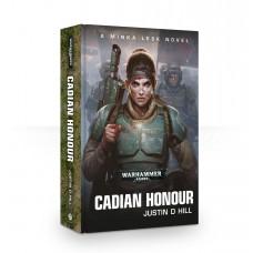 Cadian Honour (HB) (GWBL2644)