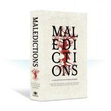 Maledictions: A Horror Anthology (PB) (GWBL2646)