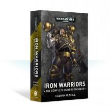 Iron Warriors: The Omnibus (PB) (GWBL2648)