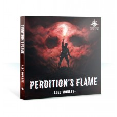 Perdition's Flame (CD) (Audiobook) (GWBL2649)