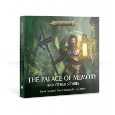 The Palace of Memory and Other Stories (CD) (GWBL2655)