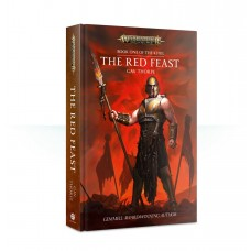 The Red Feast (HB) (GWBL2656)