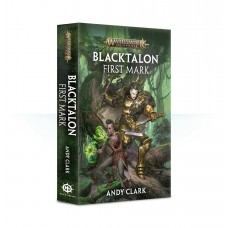 Blacktalon: First Mark (PB) (GWBL2658)