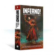 Inferno! Volume 3 (PB) (GWBL2678)