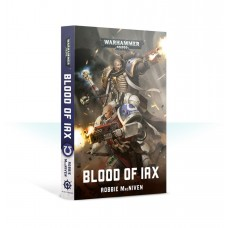 Blood of Iax (PB) (GWBL2681)