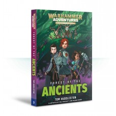 Warhammer Adventures: Forest of the Ancients (PB) (GWBL2709)
