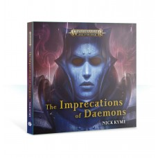 The Imprecations of Daemons (Audiobook) (GWBL2724)