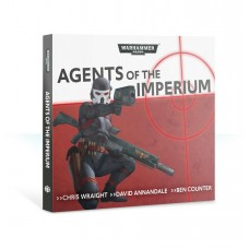Agents of the Imperium (CD) (GWBL2730)