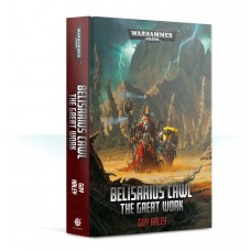 Belisarius Cawl: The Great Work (HB) (GWBL2753)