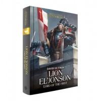 Lion El'Jonson - Lord of the First (GWBL2813)