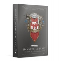 Hammers of Ulric (HB) (GWBL2841)