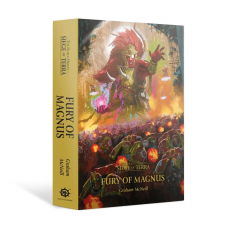 Fury of Magnus - The Horus Heresy: Siege of Terra Novella (HB) (GWBL2882)