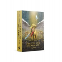 The Lost and the Damned - The Horus Heresy: Siege of Terra Book 2 (PB) (GWBL2895)