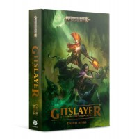 Gitslayer (HB) (GWBL296)