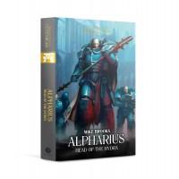 Alpharius: Head of the Hydra. Book 14 (HB) (GWBL2924)