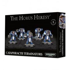 Cataphractii Terminators (GW01-02)