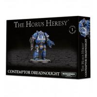 Venerable Contemptor Dreadnought (GW01-03)