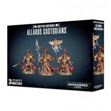Allarus Custodians (GW01-13)