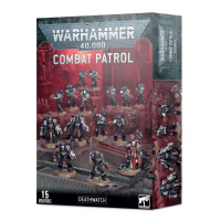 Combat Patrol: Deathwatch (GW39-17)