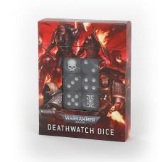 Deathwatch Dice Set (GW39-26)