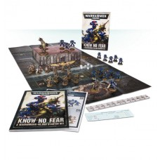 Know No Fear: A Warhammer 40,000 Starter Set (GW40-03-60)