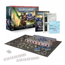 Warhammer 40,000 Elite Edition (GW40-03)