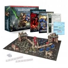 Warhammer 40,000 Command Edition (GW40-05)