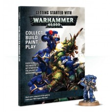 Getting Started With Warhammer 40,000 (GW40-06-60)