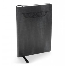 Warhammer 40,000 Crusade Journal (GW40-16)