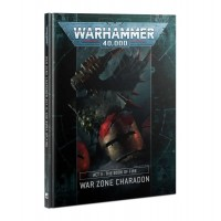 War Zone Charadon – Act II: The Book of Fire (GW40-17)